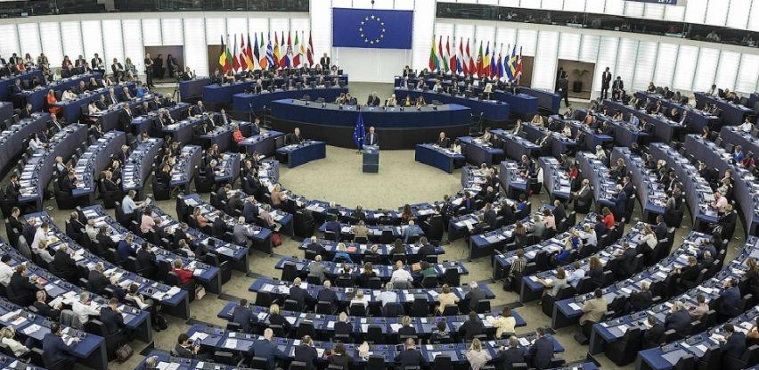 Europski parlament ustanovio svoja izaslanstva u novom sazivu