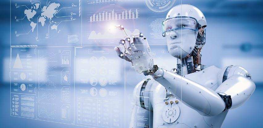 Automatizacija poslovnih procesa uz primjenu softverskih robota