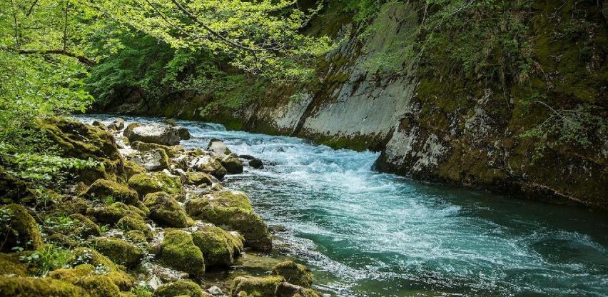 Bez dozvola nema gradnje malih hidroelektrana na Neretvi i Igaščici