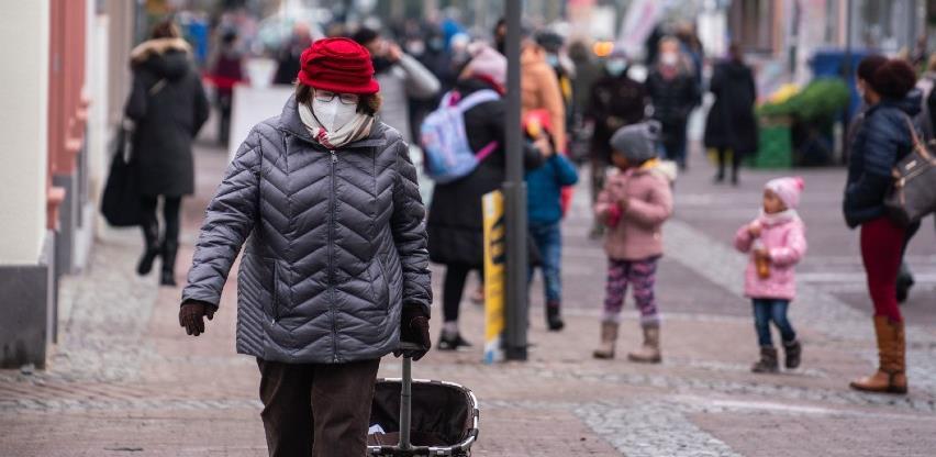 Njemačka ekonomija u mnogo boljem stanju od depresivnih Nijemaca