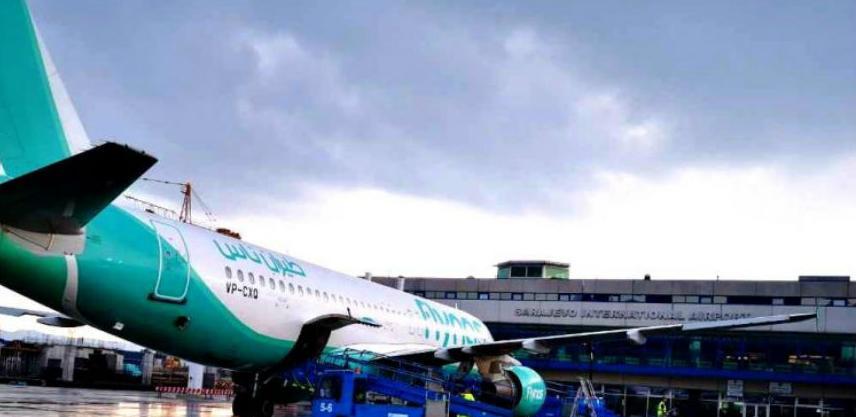 Avioprijevoznik Flynas iz Saudijske Arabije od danas povezuje Riyadh i Sarajevo