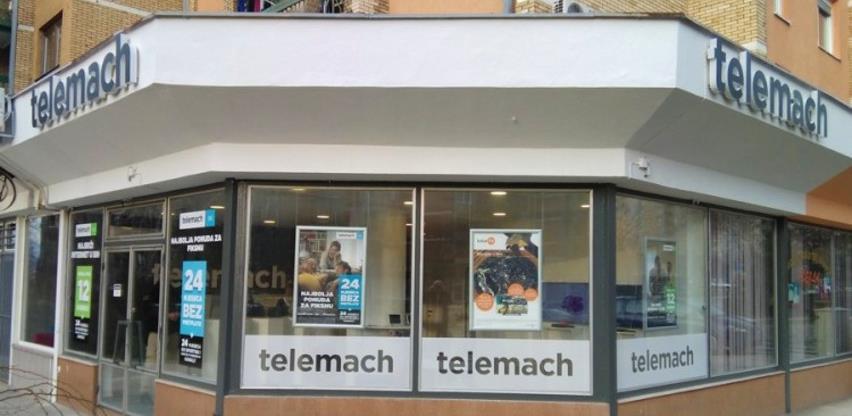"""""""Telemach"""" kupuje """"Trion tel"""""""