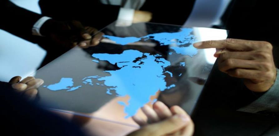 Putem D&B HOOVERS baze omogućen pronalazak poslovnih partnera širom svijeta
