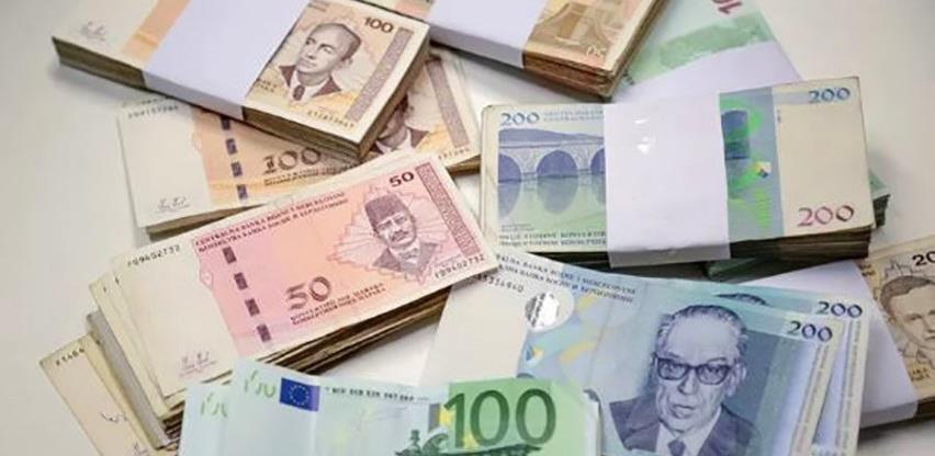 Prosječna plata u Republici Srpskoj u avgustu 962 KM