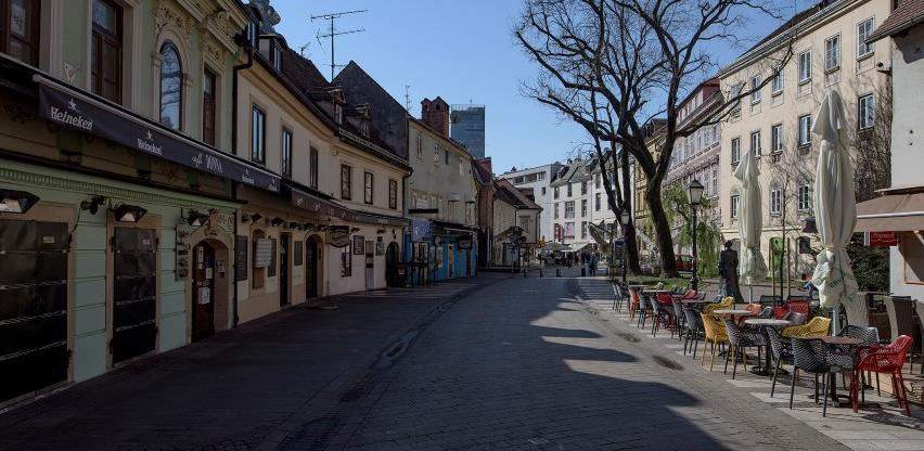 U FBiH u aprilu manje turista za 99,3 posto