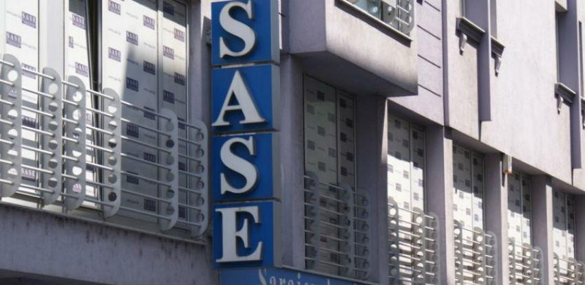Vanredna revizija indeksa SASX-10