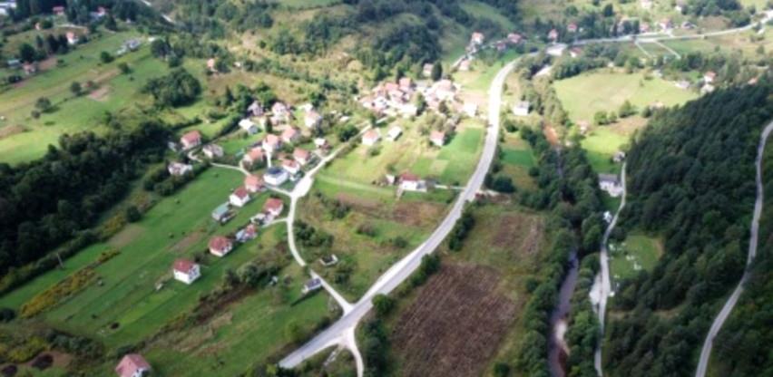 Općina Trnovo finansirala izgradnju rezervoara za Spile