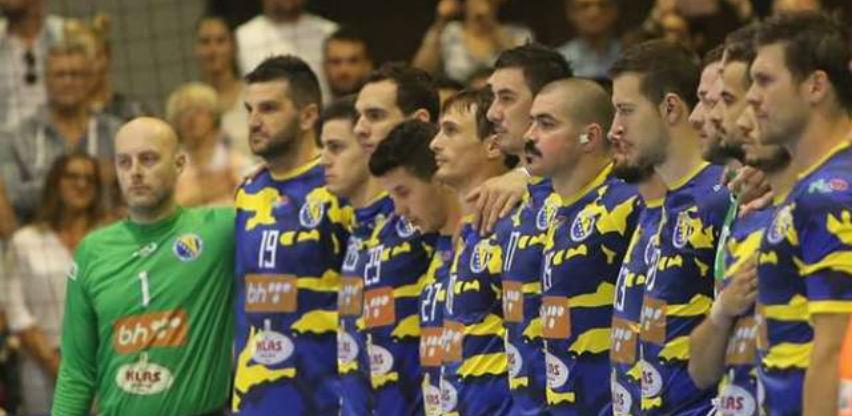 EURO 2020. u rukometu: BiH čeka rivale u debitantskom nastupu
