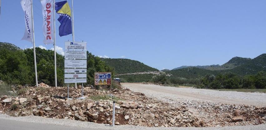 Do kraja naredne godine završetak ceste Stolac – Neum