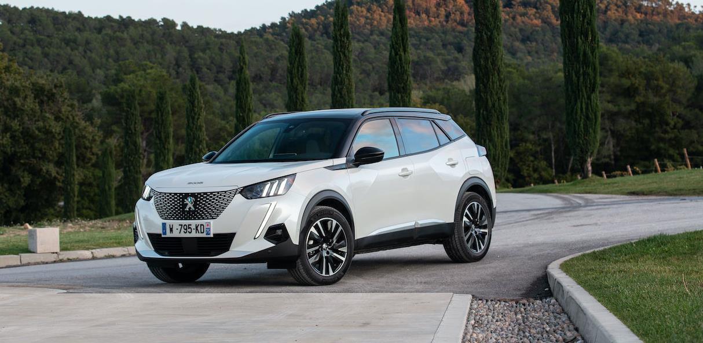 U Bosnu i Hercegovinu stigli prvi električni Peugeot automobili