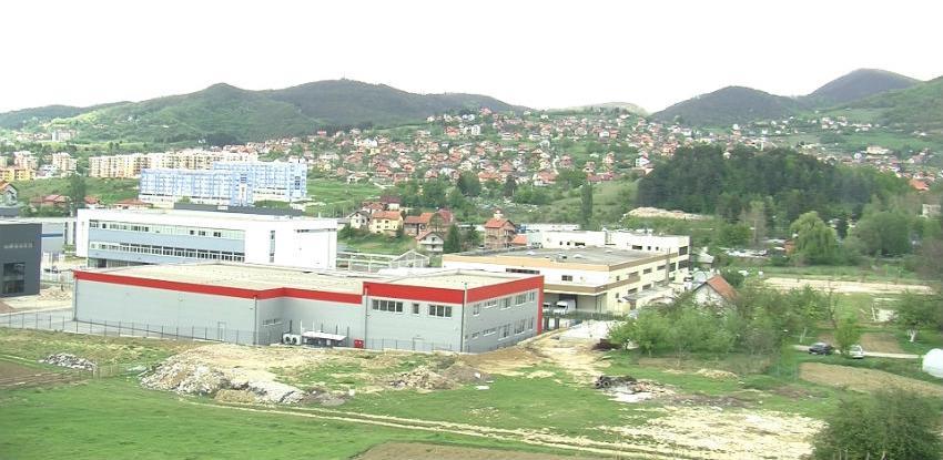 Uređuju se industrijska zona i riječna korita na području općine Vogošća