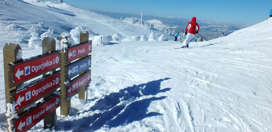 OC Jahorina pred novim projektima: Vještačko jezero čeka dozvole