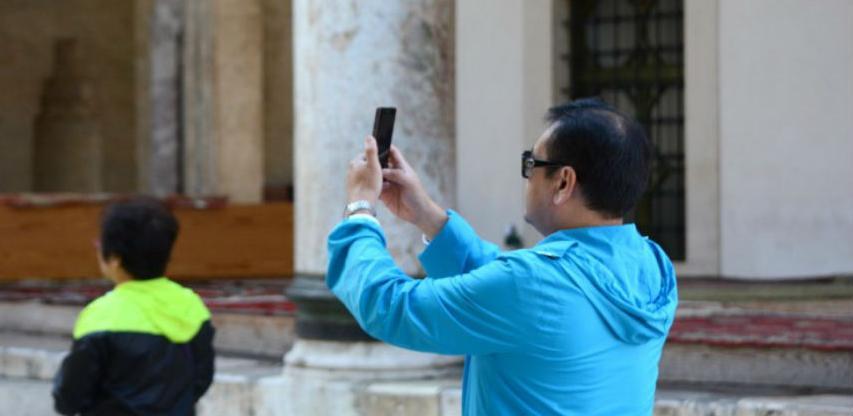 U maju više od 150 hiljada turista posjetilo BiH