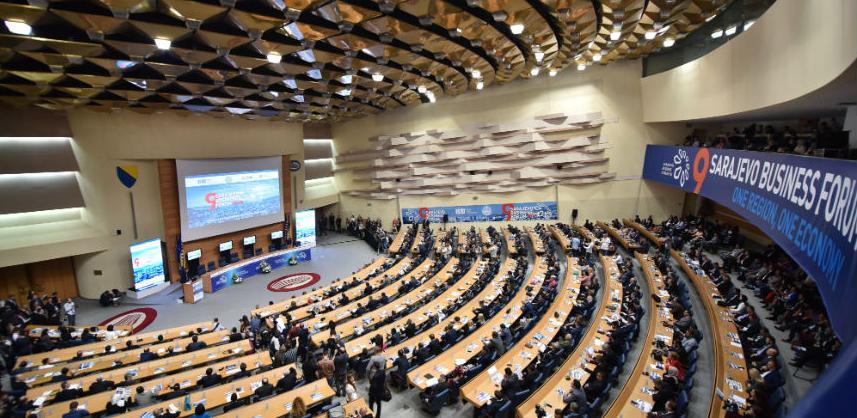 Veliki odziv bh. dijaspore na Sarajevo Business Forum 2019