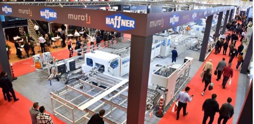 BIGMEV vas poziva na tri internacionalna sajma EURASIA u oblasti proizvodnje stakla, prozora i vrata