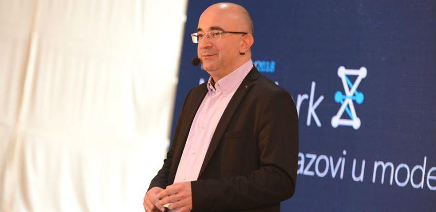Vještačka inteligencija glavni buzzword u IT industriji