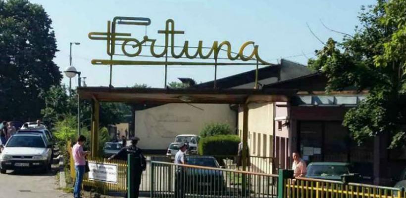 """Predložen jednomjesečni pritvor za osumnjičenike za kriminal u """"Fortuni"""""""
