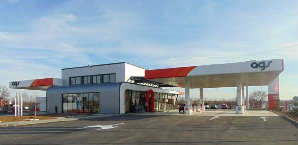 AGS Antunović otvorio petu benzinsku crpku u BiH, zaposleno 15 radnika