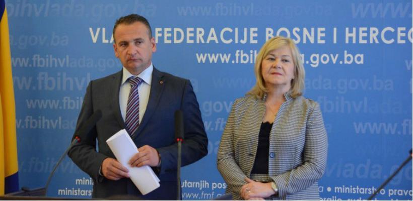 Milićević: Suficit proračuna FBiH za tri mjeseca 14,4 miliona KM