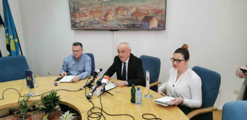 U Tuzlanskom kantonu 76% firmi osjeća posljedice koronavirusa