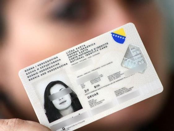Normalizira se izdavanja ličnih dokumenata na poplavljenim područjima