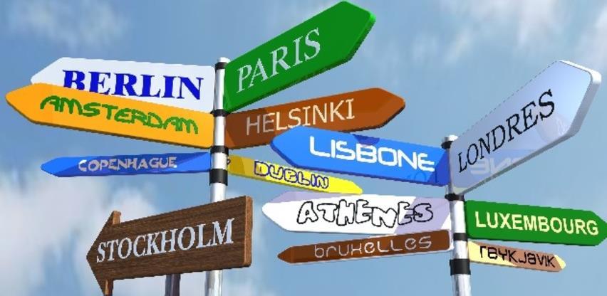 Jednokratna novćana pomoć samo za studente na razmjeni u inostranstvu