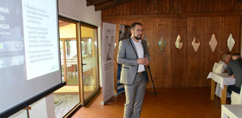 Prof. Bajrić: 'PIT Krajina 2018' okuplja najznačajnija regionalna imena