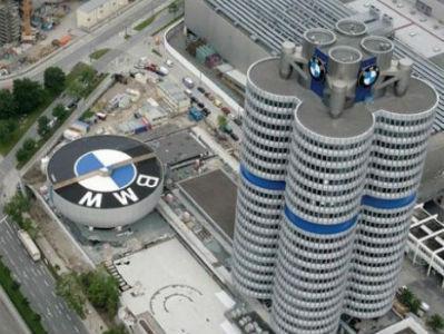 Nova rekordna godina za BMW