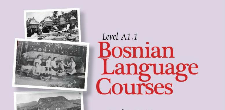 IUS Life invites you to learn Bosnian together