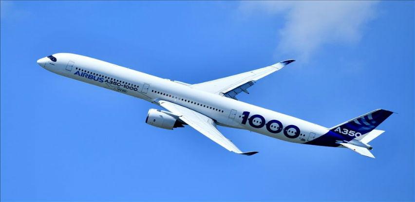 Airbus uvodi skraćeno radno vrijeme