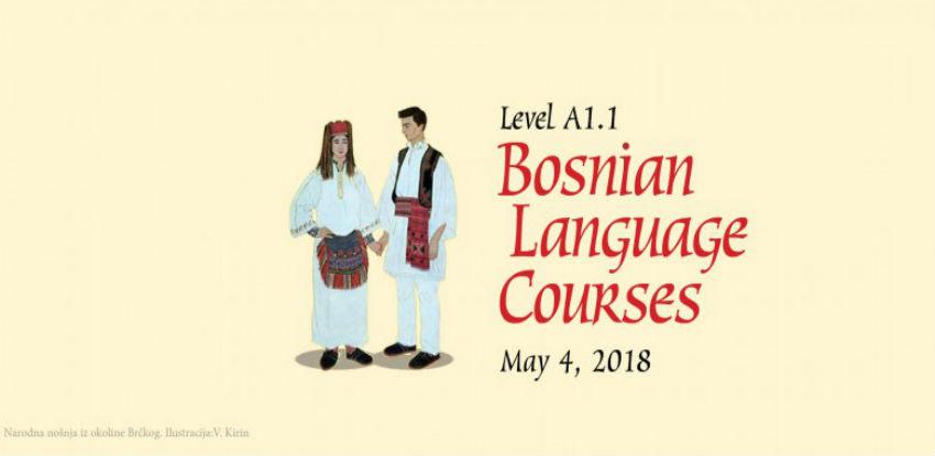 Kursevi bosanskog jezika u IUS-u - Let's speak Bosnian!