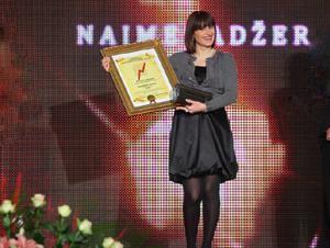 Priznanje 'Najmenadžer 2009' za eKapija.ba