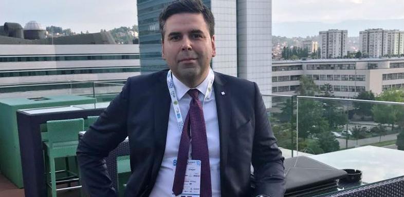 "Fahrudin Kešić: Britanski biznismen bh. porijekla ""težak"" 12 miliona funti"