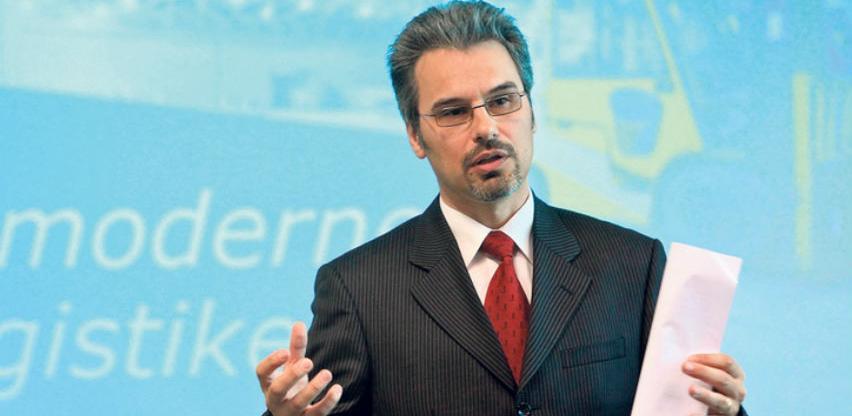 Gost PITT konferencije Antonio Zrilić: Logistika i SCM su zanimanja budućnosti