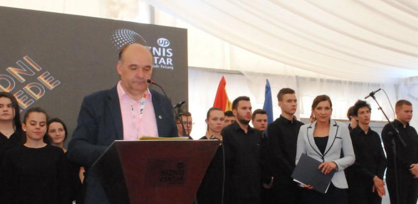 Izudin Ahmetlić: Sajam u Tešnju je dio energije koja vuče naprijed