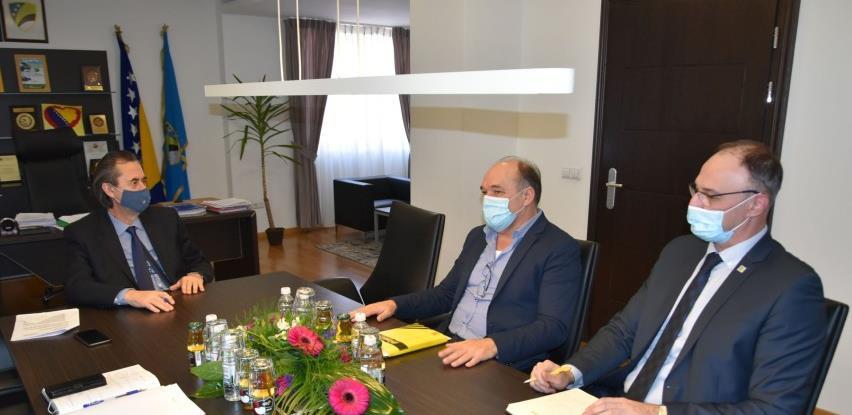 Hifa Oil Group planira značajne investicije na području Tuzlanskog kantona