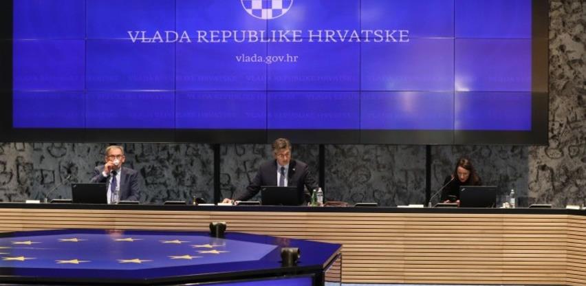 Vlada RH dodijelila 11 milijuna maraka BiH u borbi protiv koronavirusa