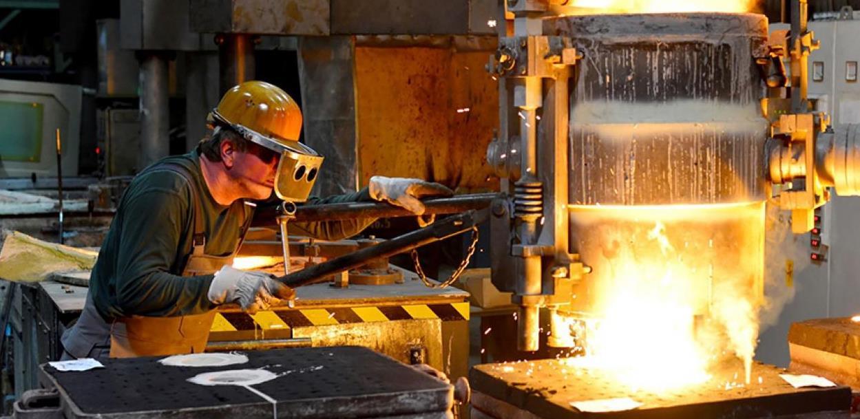 Od realizacije prijedloga UMEI zavisi dalja sudbina metalne i elektro industrije