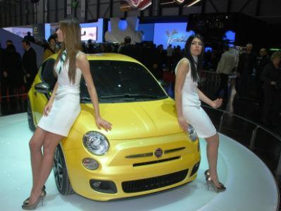 Italijanski kupci automobila široke ruke