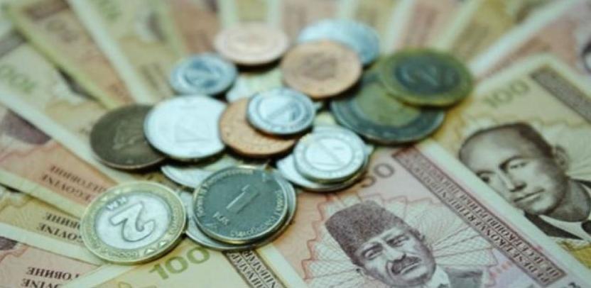 Jandrić: Depoziti u bankama veći od pet milijardi KM
