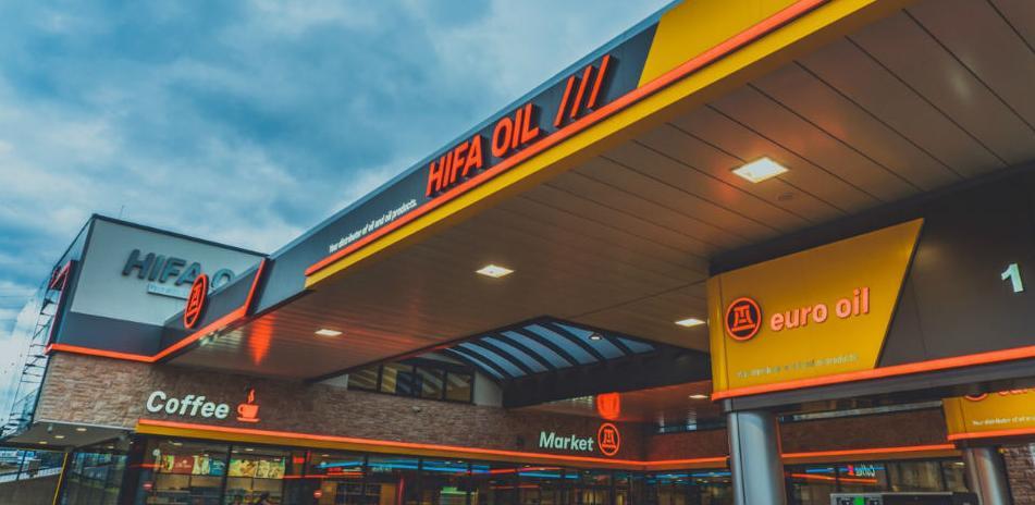 Hifa Oil nakon najbolje godine do sada, nastavlja snažan investicijski ciklus