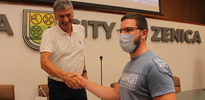 Grad Zenica podržao 13 obrta i 15 d.o.o. preduzeća sa oko 100.000 KM