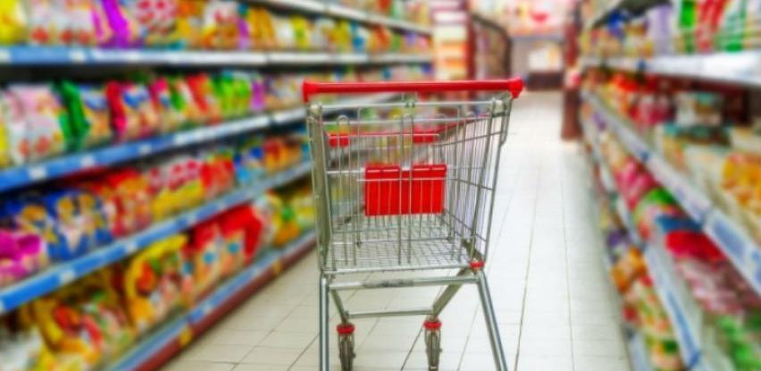 Deflacija u eurozoni blago produbljena u septembru