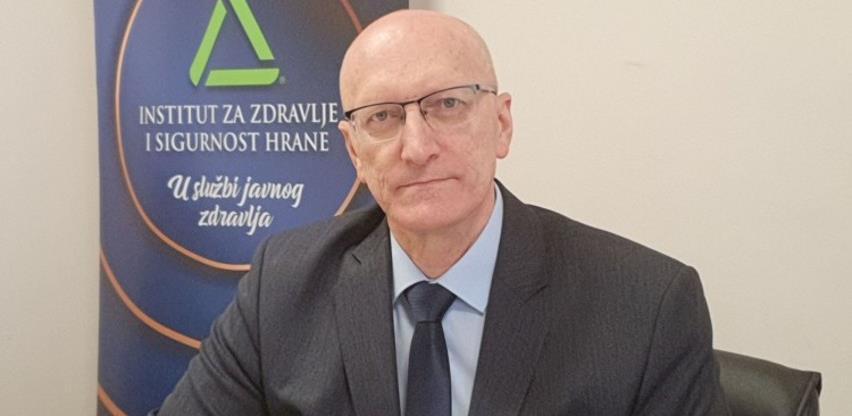 Huseinagić: Uskoro ćemo imati šest savjetovališta za dijabetičare u ZDK-u
