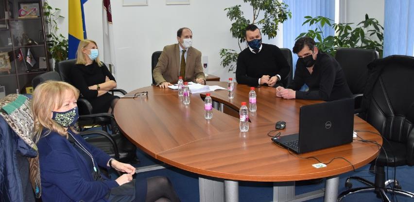 EBRD finansira nekoliko vrijednih projekata u Kantonu Sarajevo