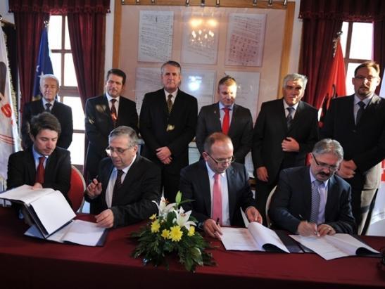 Posao od 29 miliona eura: Energoinvest radi dalekovodnu mrežu u Albaniji