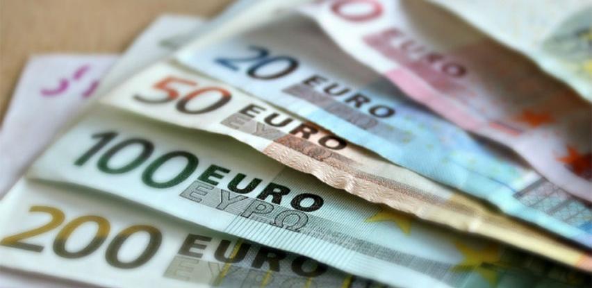 EU za godinu dana nenamjenski potrošila 3,3 milijarde evra