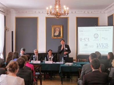 Advokatska firma SAJIĆ jedini bh. predstavnik na seminaru u Varšavi