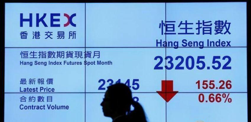 Azijske dionice osciliraju nakon početka trgovinskog rata