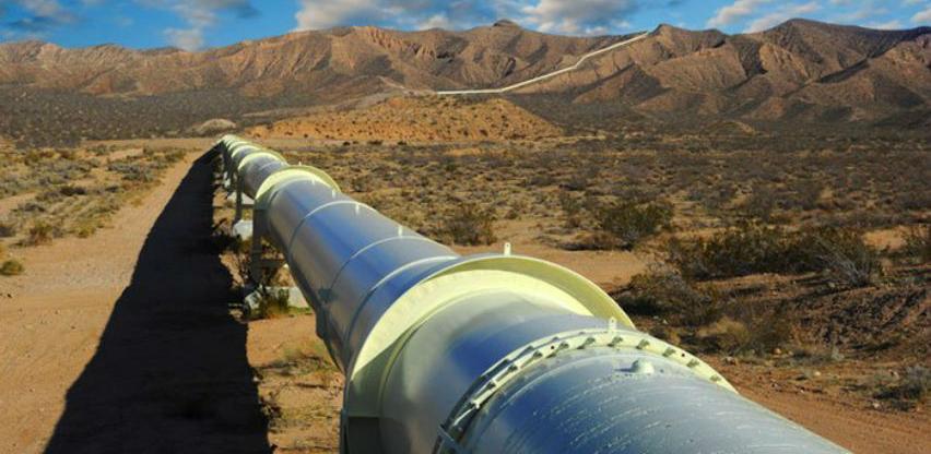 Planiran gasovod od Bijeljine do Banjaluke i izgradnja dvije elektrane